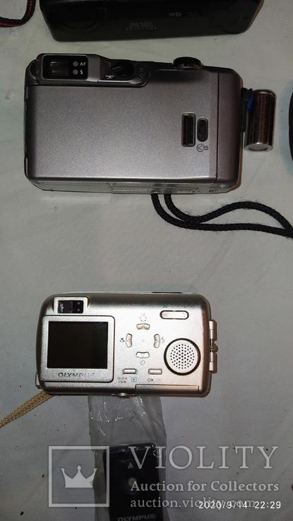 Мегалот фотоапарат, фото №8