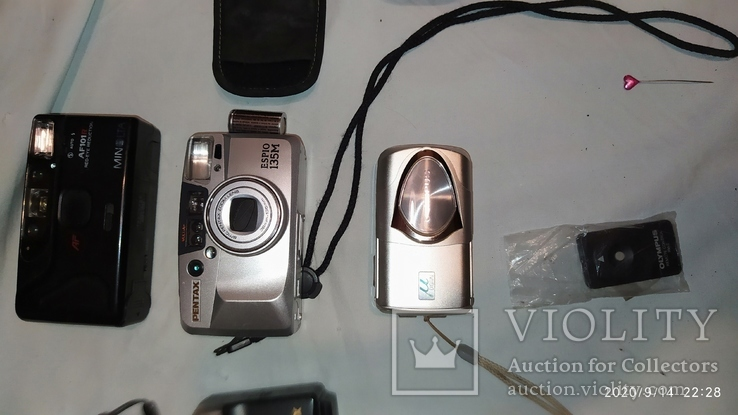 Мегалот фотоапарат, фото №9