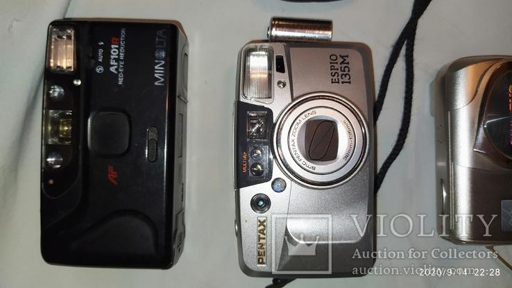 Мегалот фотоапарат, фото №10