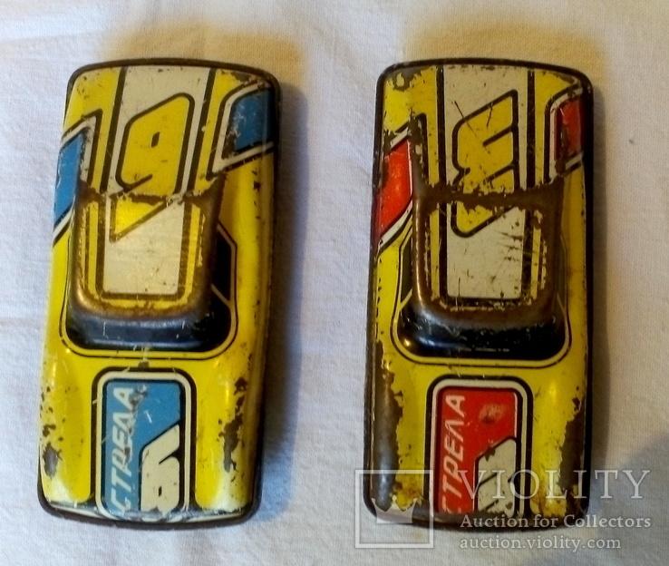 Два спорт кара СССР, фото №5