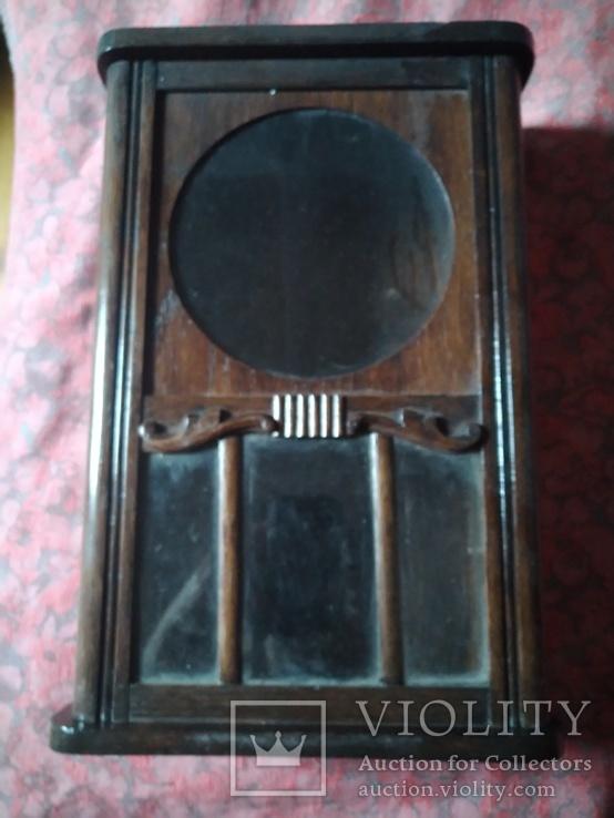 Корпус настінного годинника, фото №2