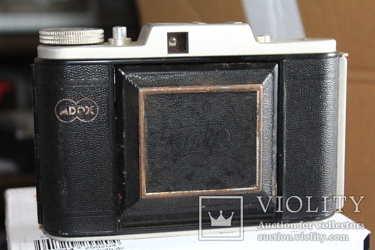 Фотокамера ADOX Golf., фото №4