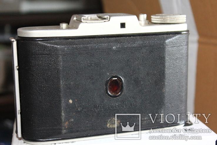 Фотокамера ADOX Golf., фото №5