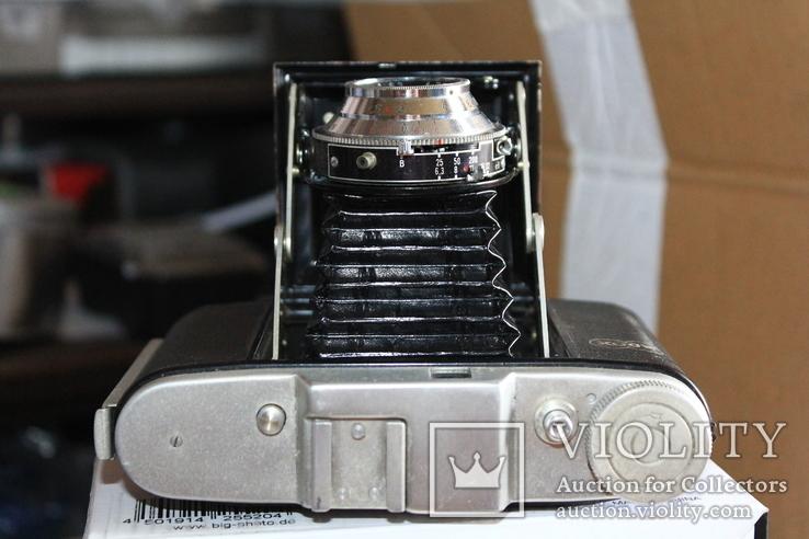 Фотокамера ADOX Golf., фото №6