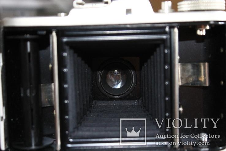 Фотокамера ADOX Golf., фото №8