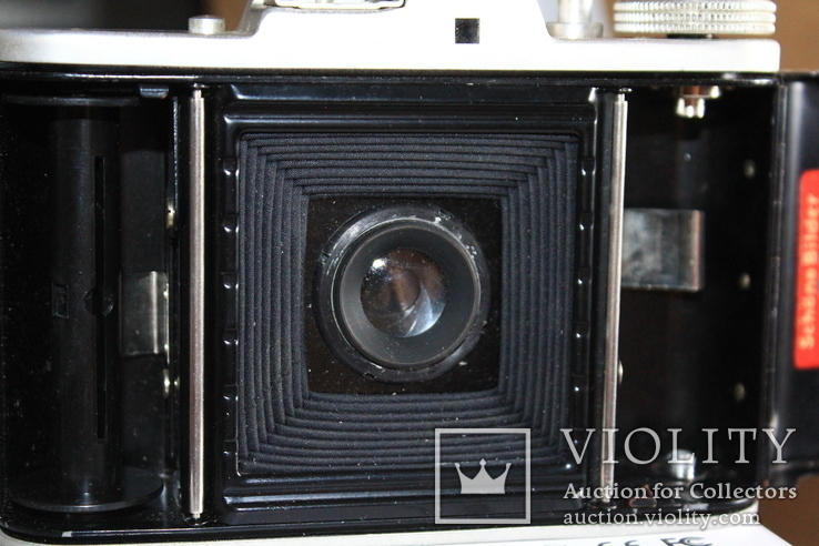 Фотокамера ADOX Golf., фото №9