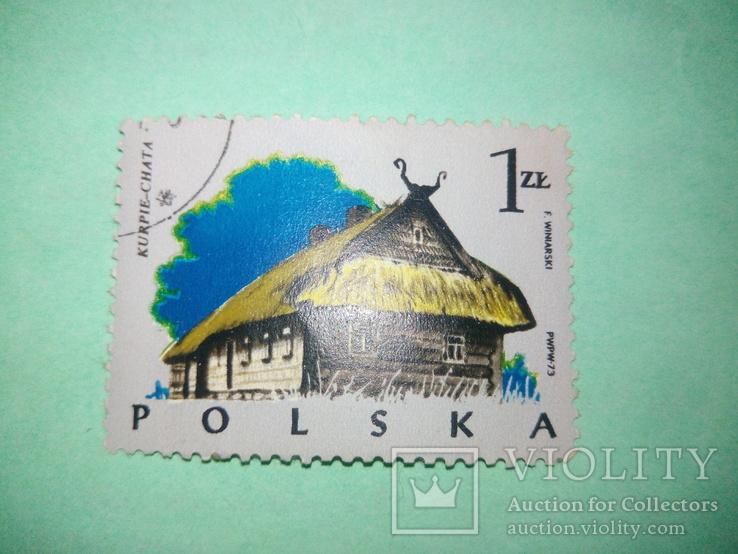 Польская марка