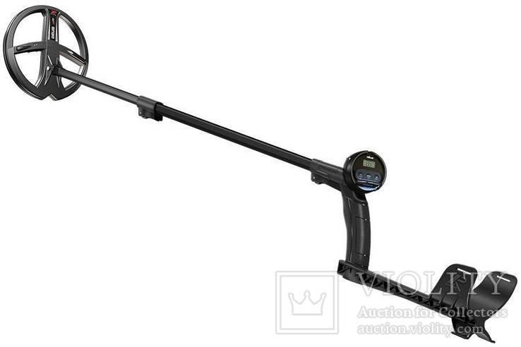 Металлоискатель XP Deus 22 X35 WS4 Lite Pro, фото №2