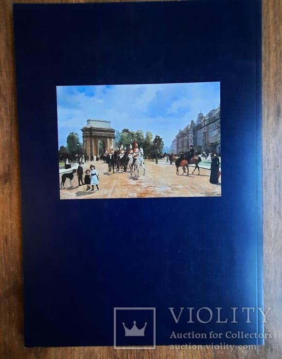 Каталог Лондонской галереи МакКоннал-Мейсон, 2005, фото №3