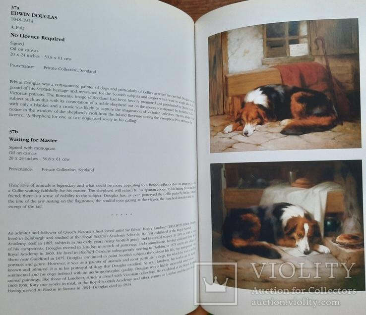 Каталог Лондонской галереи МакКоннал-Мейсон, 2005, фото №11