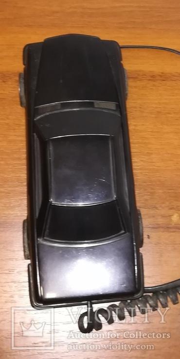 Автомобиль телефон, фото №5