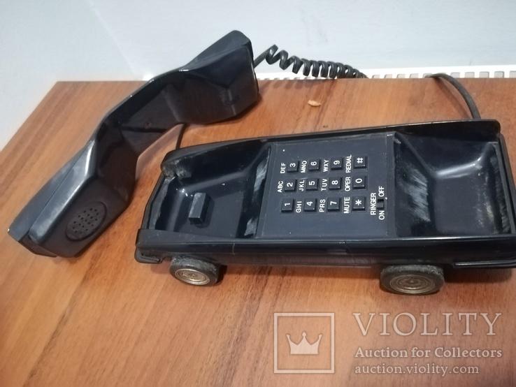 Автомобиль телефон, фото №8