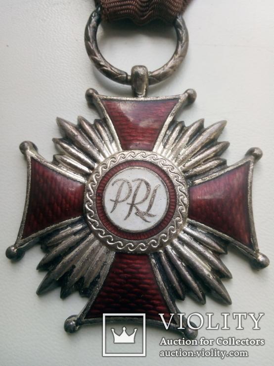 Комплект крестов,Польша, фото №4