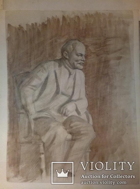 Ленин., фото №4