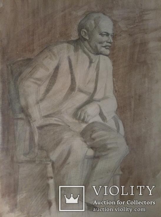 Ленин., фото №3