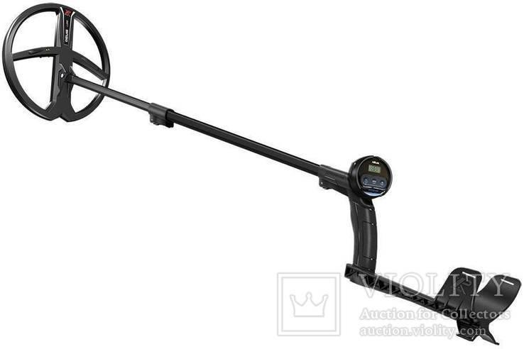 Металлоискатель XP Deus 28 X35 WS4 Lite Pro, фото №2