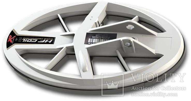Металлоискатель XP Deus 24x13 HF WS4 Lite Pro, фото №4