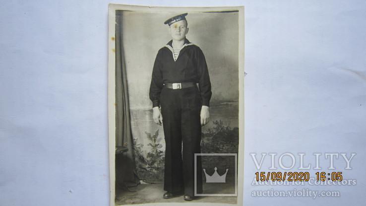 Морячок  1946г., фото №2