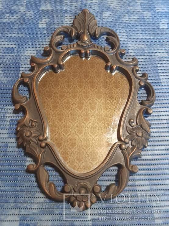 Зеркало под бронзу., фото №2