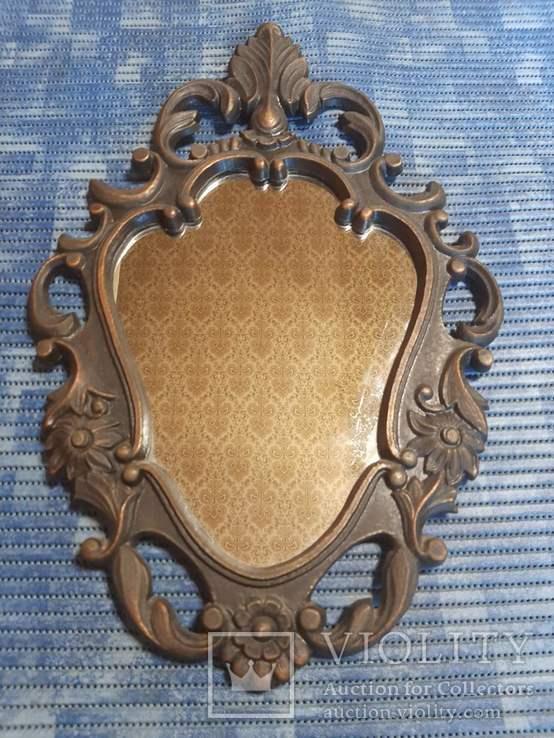 Зеркало под бронзу., фото №3