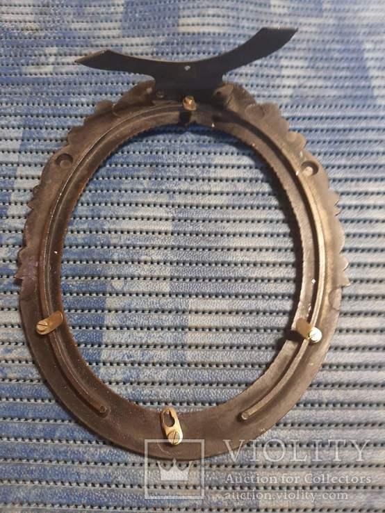 Рамка для настольного зеркала., фото №4