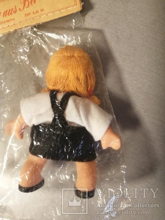 Кукла пупс ГДР, фото №3