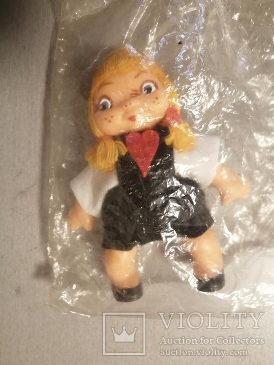 Кукла пупс ГДР, фото №7