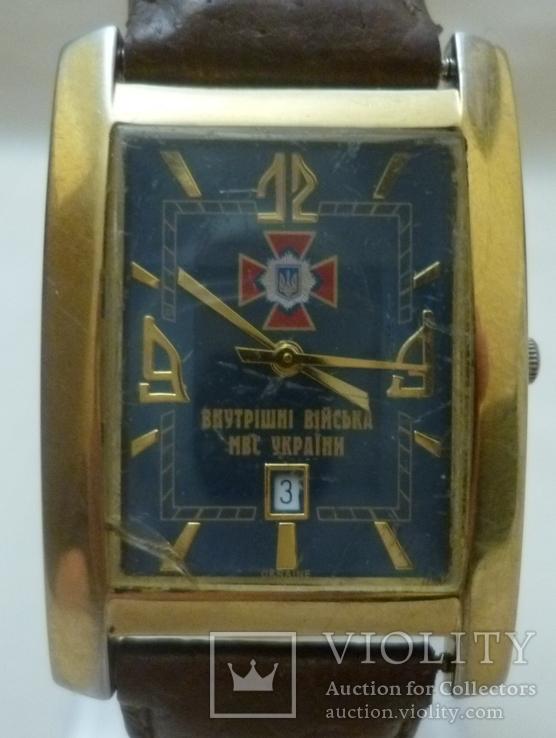Ponda від командуючого ВВ МВС України., фото №3