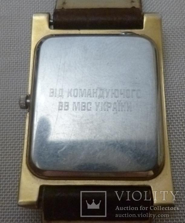 Ponda від командуючого ВВ МВС України., фото №9