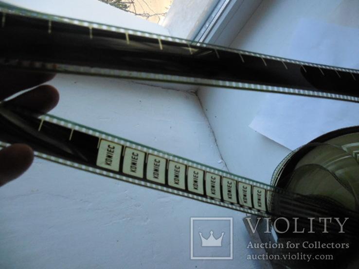 Зима в Восточной Словакии Фильмокопия импортная Кинопленка 35 мм., фото №4