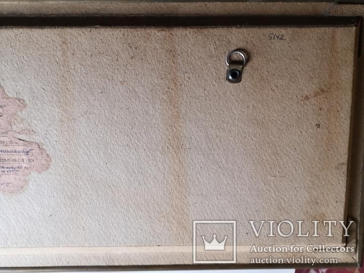 Картина натюрморт букет цветы солома, фото №11