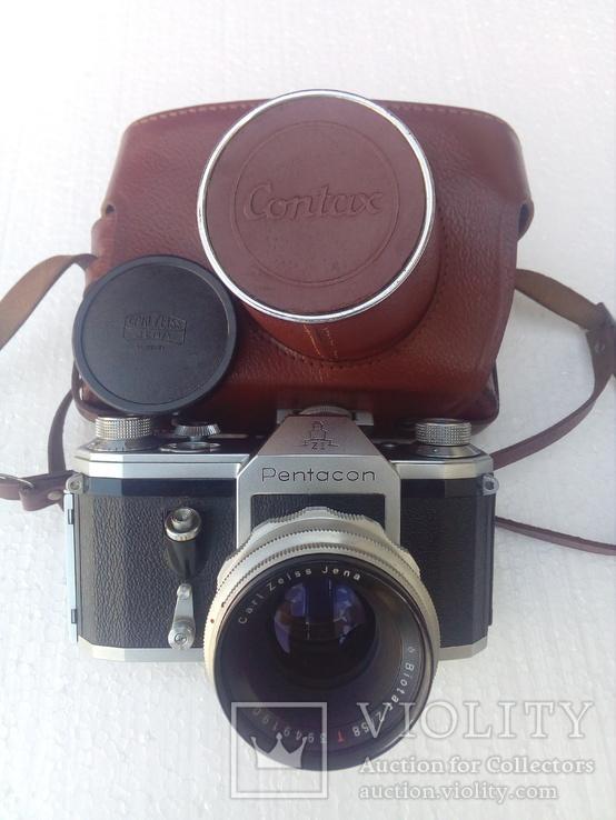 Фотоаппарат Pentacon ZI