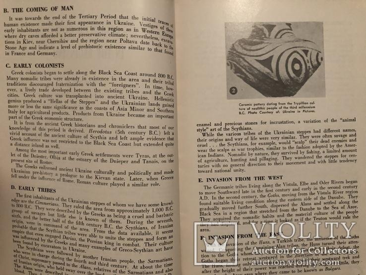 Сага про Україну. Чікаго - 1960 (діаспора), фото №5