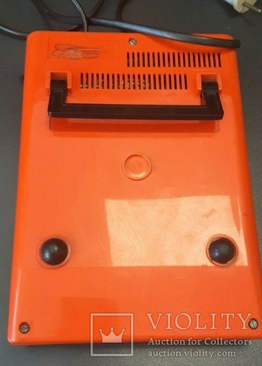 Калькулятор 1970-е Elka 50 M, фото №3