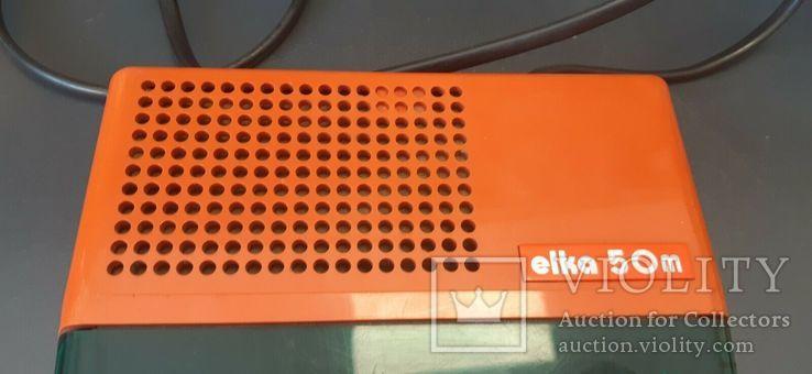 Калькулятор 1970-е Elka 50 M, фото №5