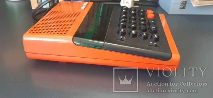 Калькулятор 1970-е Elka 50 M, фото №8