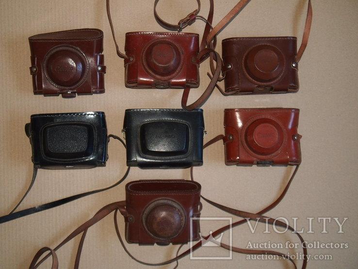 Фотоаппарат СМЕНА (7 штук), фото №3