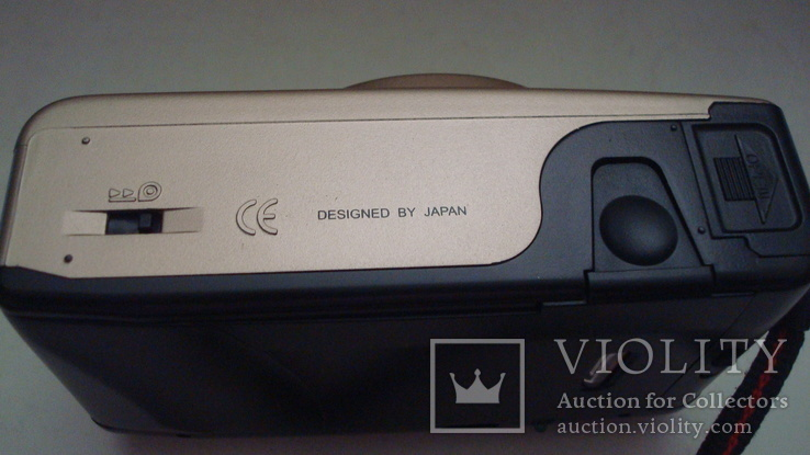 Фотоаппарат Skina SK-666 с чехлом, фото №5