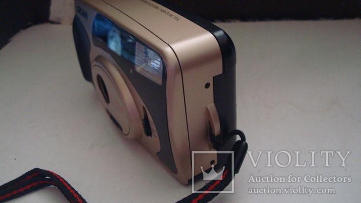 Фотоаппарат Skina SK-666 с чехлом, фото №6