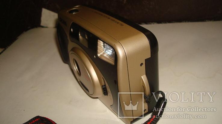 Фотоаппарат Skina SK-666 с чехлом, фото №7