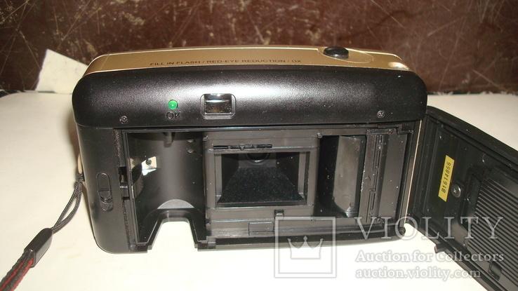 Фотоаппарат Skina SK-666 с чехлом, фото №13