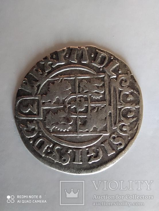 Полторак 1625 г., фото №6