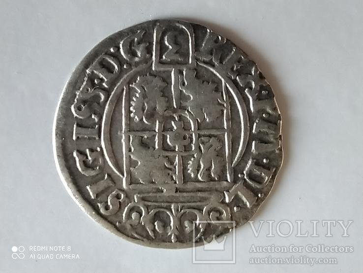 Полторак 1625 г., фото №8