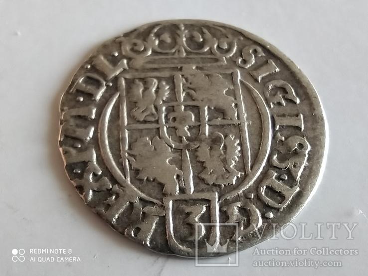 Полторак 1625 г., фото №9
