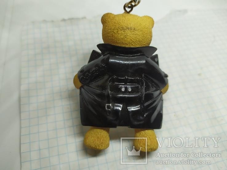 Брелок Мишка Тедди Эксгибиционист, фото №5