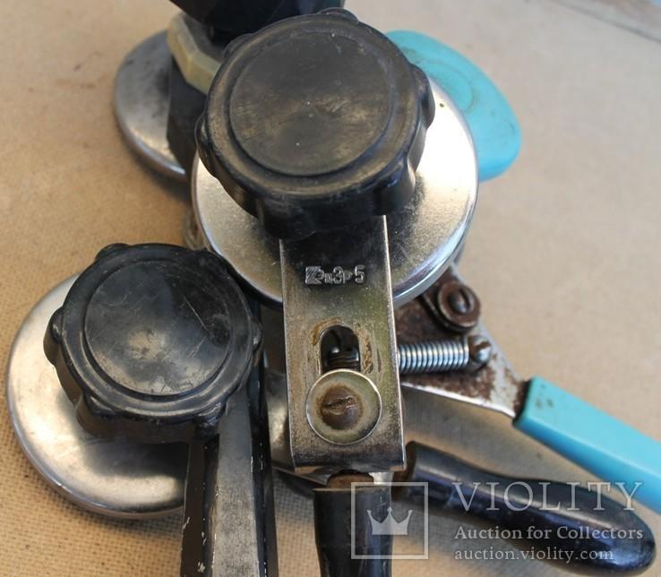 Закаточный ключ (4 шт) под реставрацию, фото №5