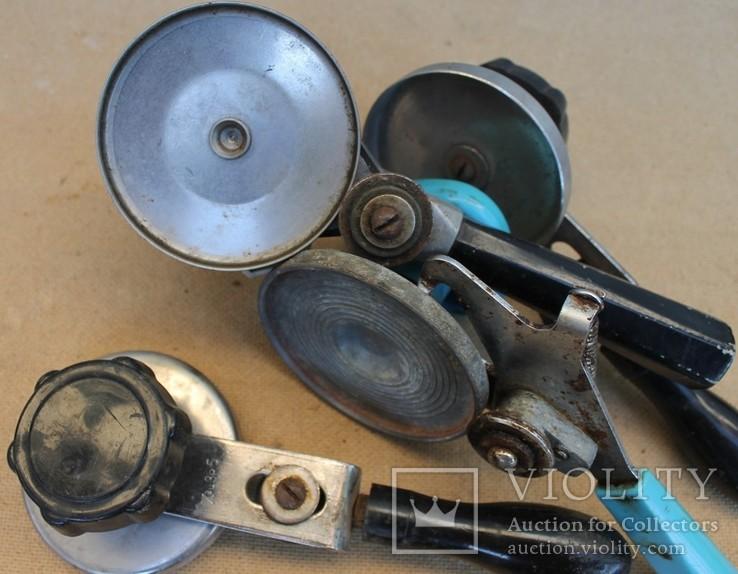 Закаточный ключ (4 шт) под реставрацию, фото №6