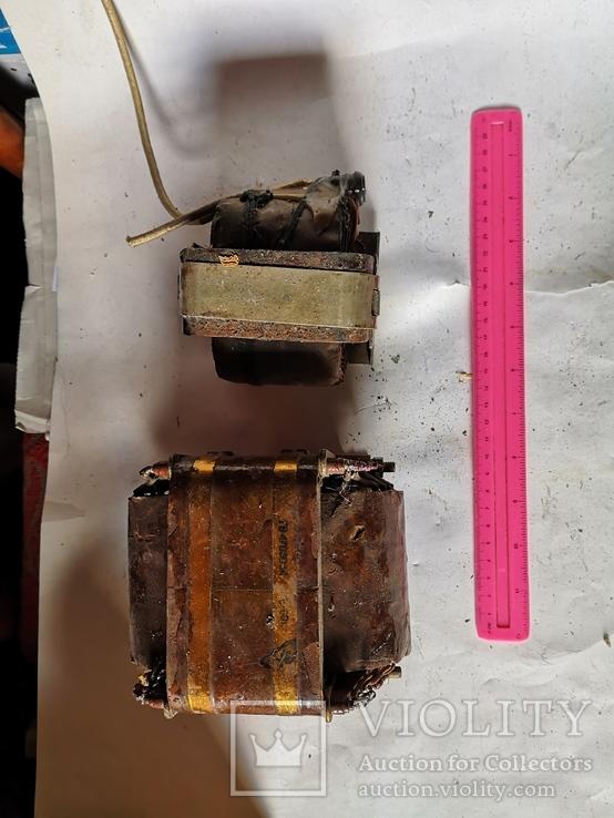 Трансформаторы дроссель трансформатор, фото №3