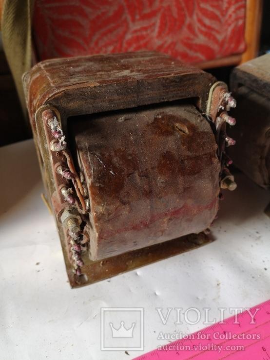 Трансформаторы дроссель трансформатор, фото №5