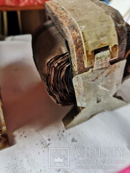 Трансформаторы дроссель трансформатор, фото №9